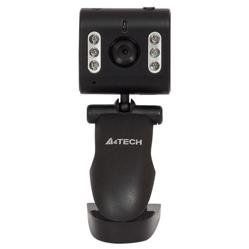 Интернет Камера A4Tech PK-333E, USB 2.0, ночное видение, a4tech pk 910h