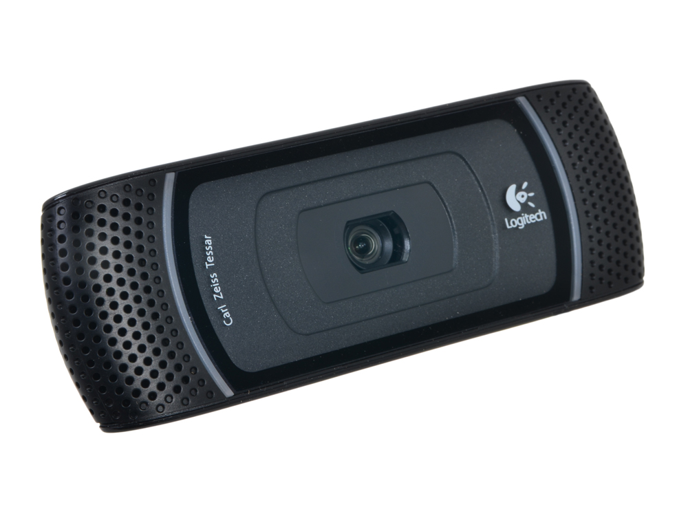Камера интернет (960-000684) Logitech HD WebCam B910 вебкамера logitech c930e 960 000972