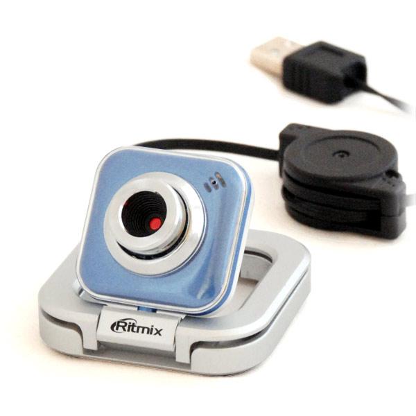 Камера интернет RITMIX RVC-025 ritmix rvc 015m