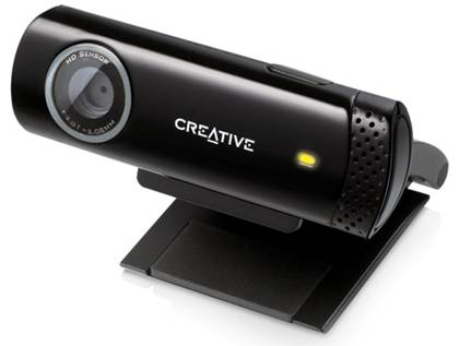 Камера интернет Creative Live! Chat HD (VF0700)