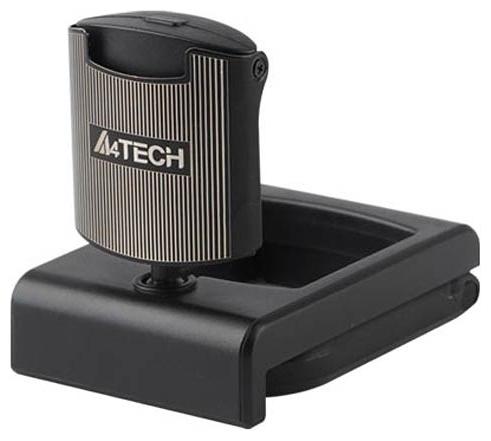 Интернет Камера A4Tech PK-770G (черный) 16 МПикс, USB 2.0 камера web a4 pk 770g usb 2 0 pk 770g black