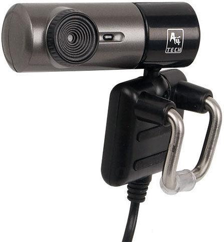 Интернет Камера A4Tech PK-835G (серый) 16 МПикс, USB a4tech pk 910h