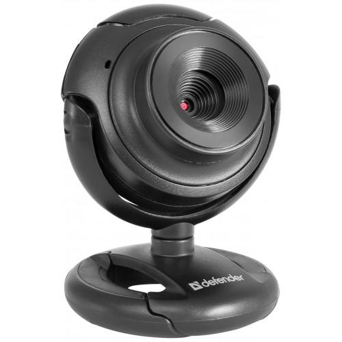 63252 веб камера defender c 2525hd 63252