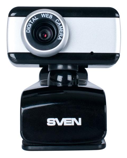 Камера интернет SVEN IC-320 вебкамера sven ic 950 hd black