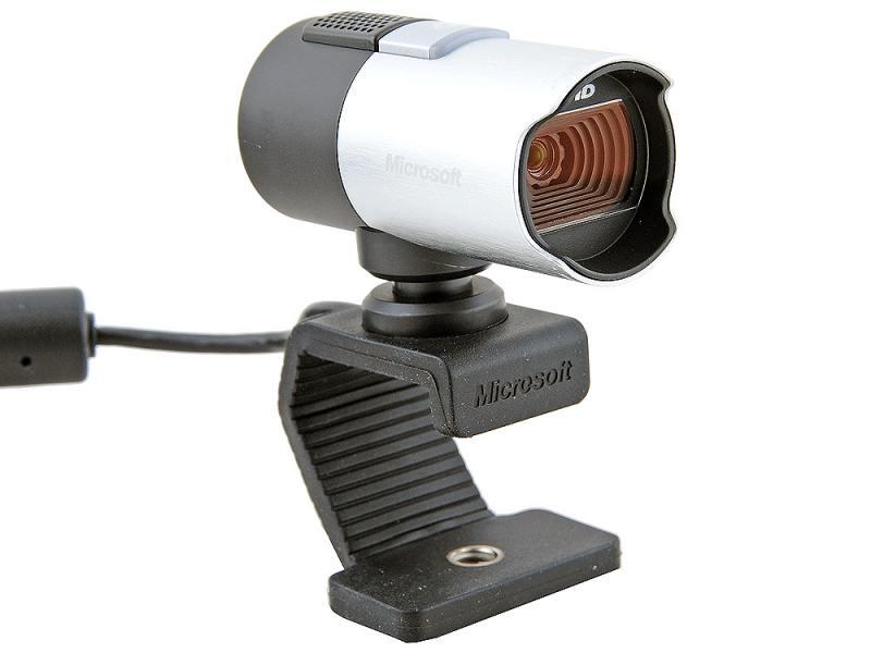 Веб-Камера Microsoft Lifecam Studio 5WH-00002 камера web microsoft lifecam studio