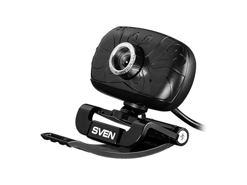 Веб-Камера + гарнитура SVEN ICH-3500