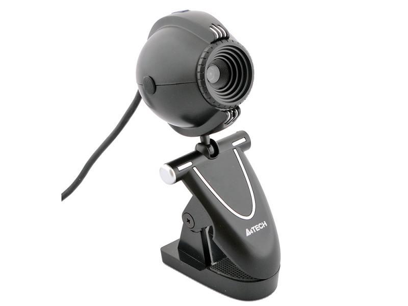 Веб-Камера A4Tech PK-30F web камеры a4tech веб камера a4tech pk 30f черный