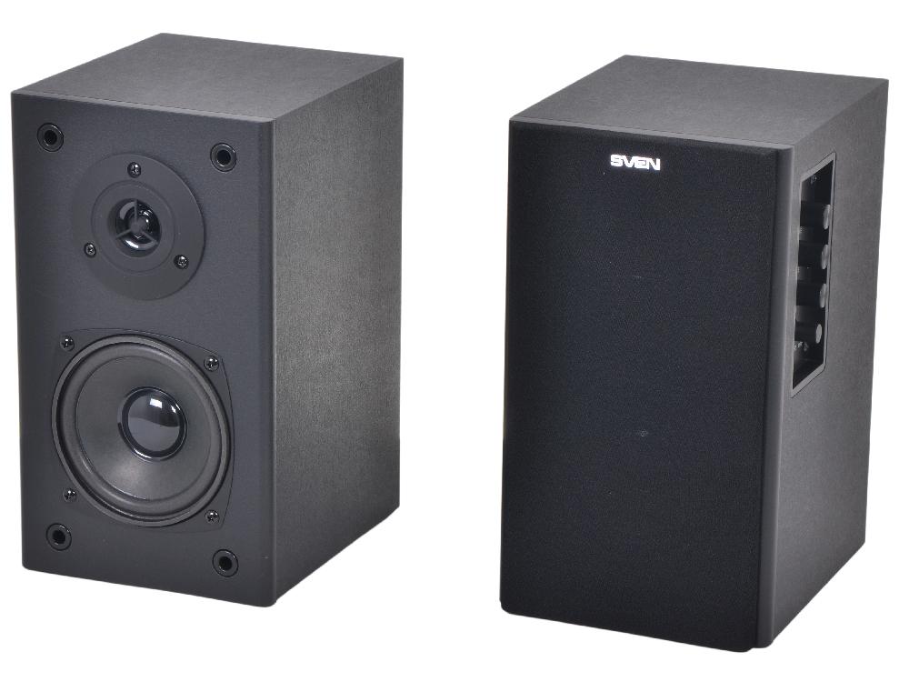 Колонки Sven SPS-611 S (36W ) Black цена