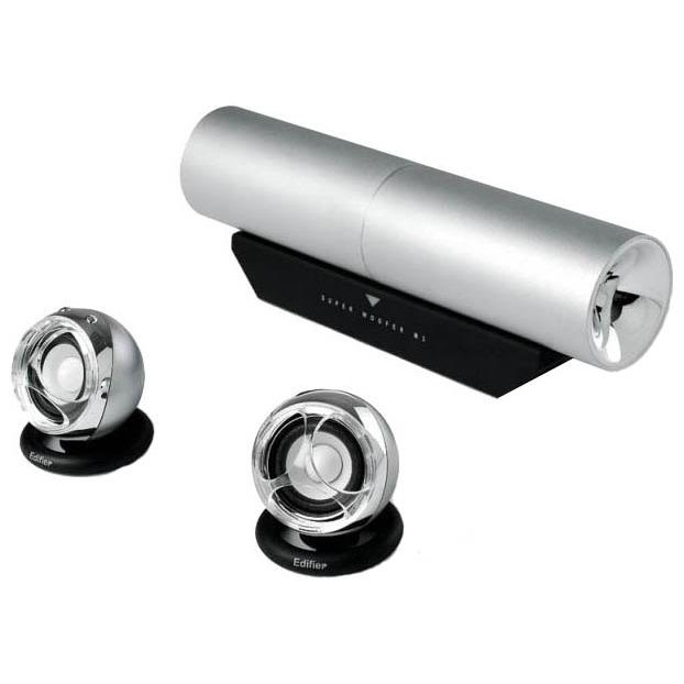MP300 Plus Silver