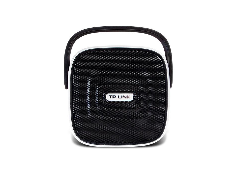 Мультимедиа акустика TP-Link BS1001 Портативная Bluetooth-колонка Groovi Ripple