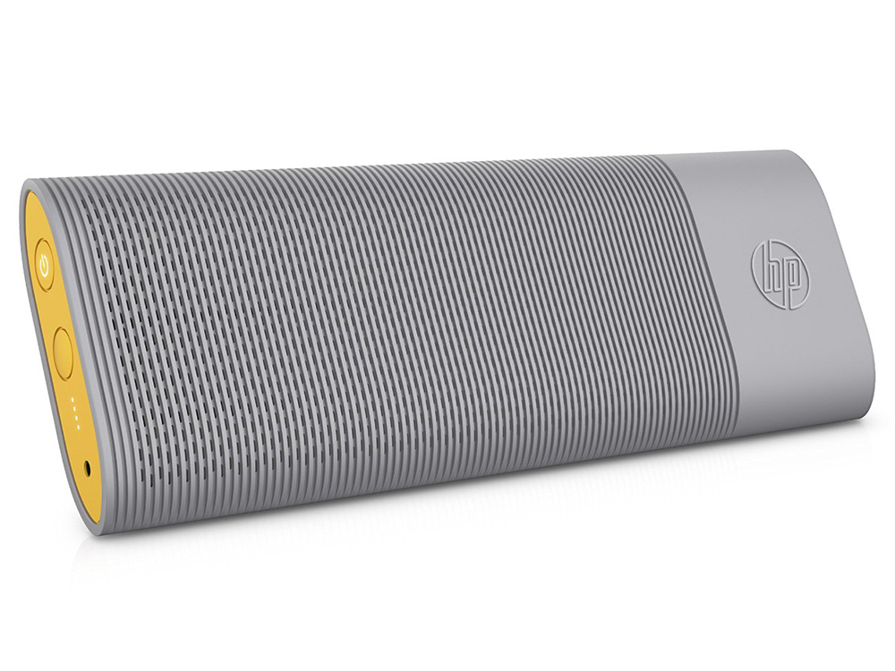 Колонка Bluetooth беспроводная HP Roar Travel BT Speaker (M1F95AA)