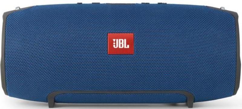 Портативная акустика JBL Xtreme синий JBLXTREMEBLUEU гарнитура jbl e55bt белый jble55btwht