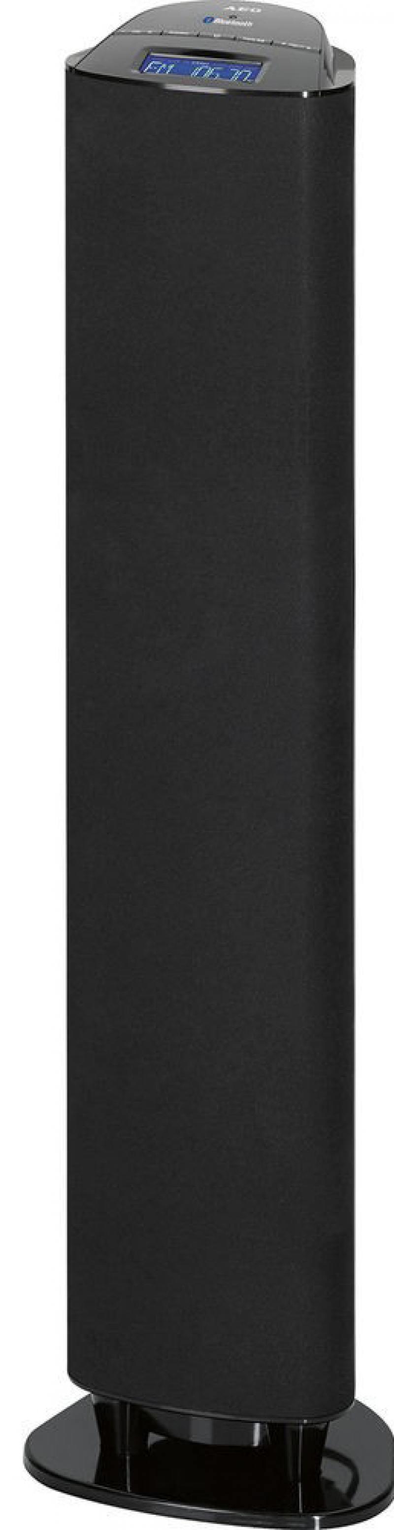 Bluetooth-аудиосистема AEG BSS 4813 black