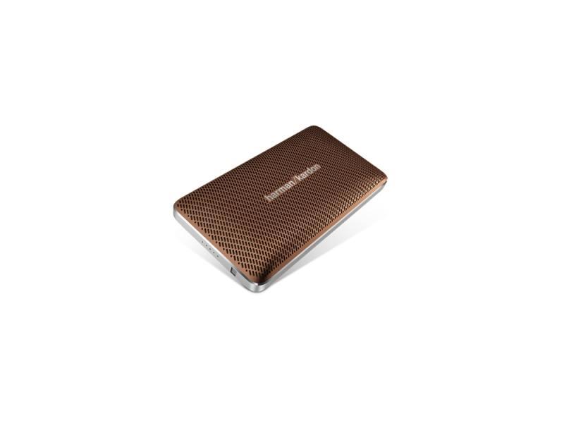 беспроводная акустика harman kardon esquire 2 золотистый Портативная акустика Harman Kardon Esquire Mini bluetooth 8Вт коричневый