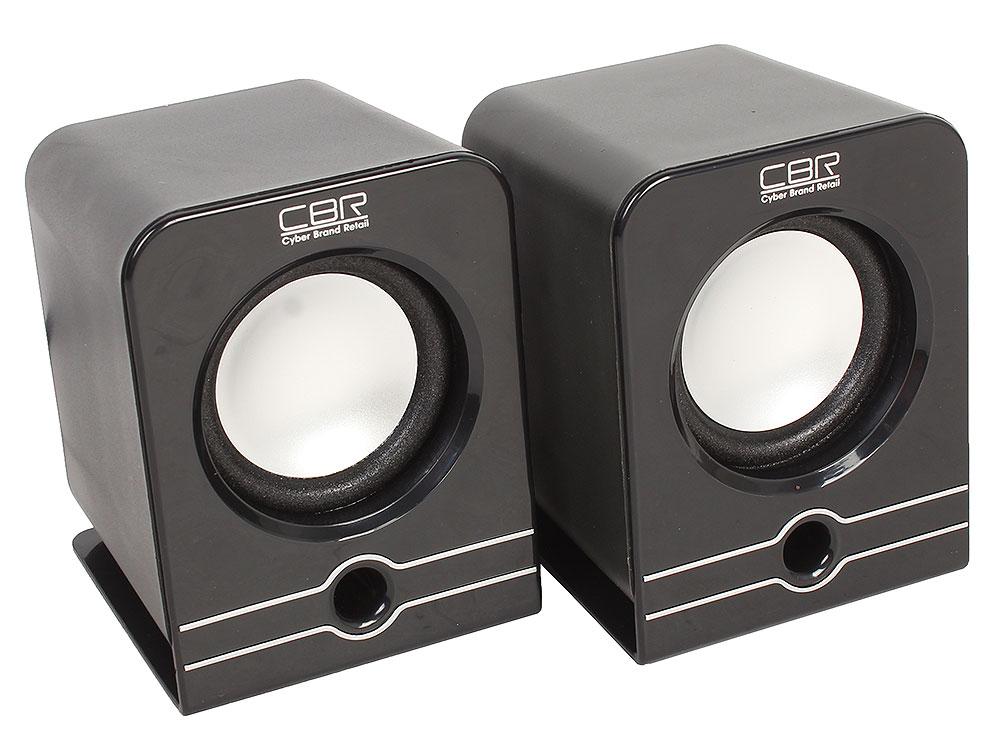 CMS 303 Black