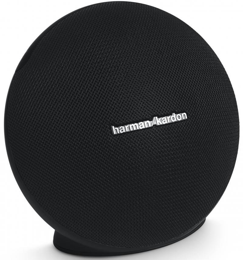 Акустическая система Harman Kardon Onyx mini черный беспроводная акустика harman kardon onyx mini blue hkonyxminiblueu