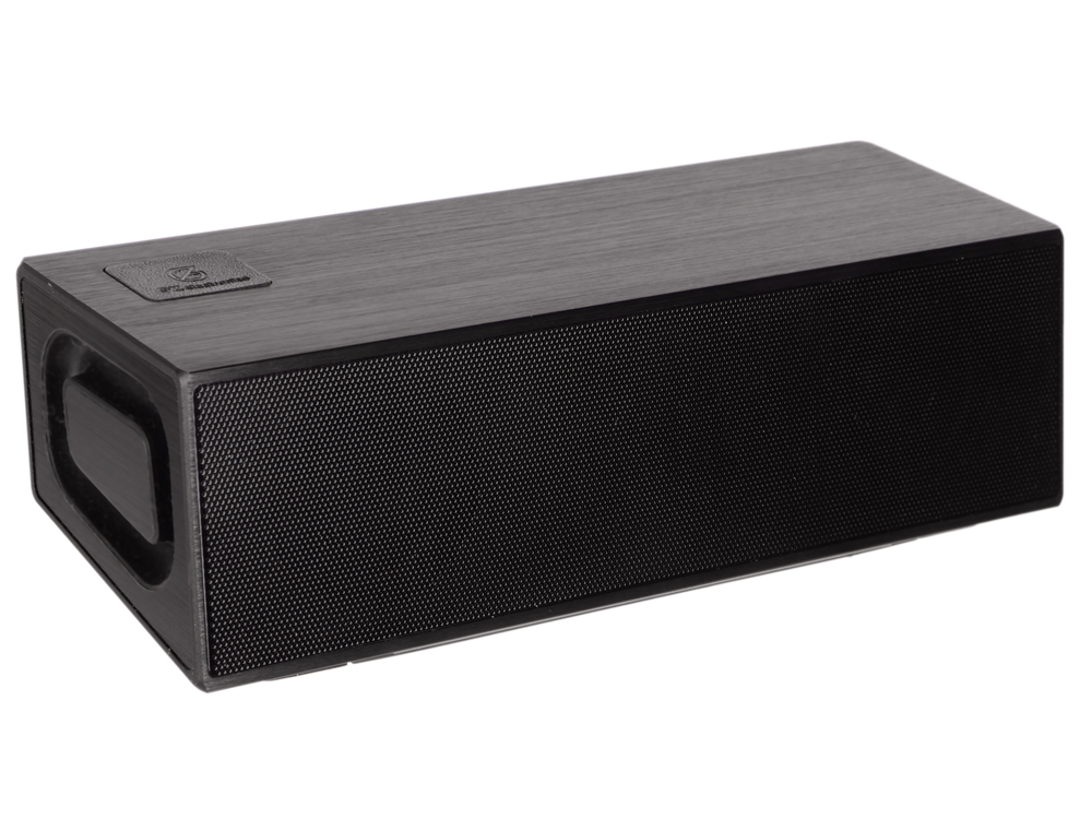 Портативная колонка GZ Electronics LoftSound GZ-11 Black Беспроводная акустика / 2 x 10 Вт / 60 - 18000 Гц / Bluetooth 4.2 / 3D Stereo 1000ml fashion scented large water bottle with bag water bottle capacity portable bpa free fruit lemon juice drinking bottle