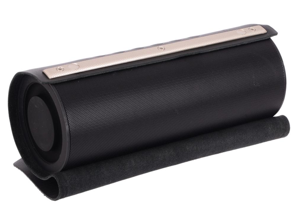 Портативная акустика GZ electronics LoftSound GZ-22 черный