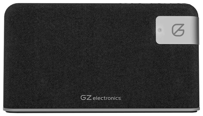 Портативная акустика GZ electronics LoftSound GZ-55 черный
