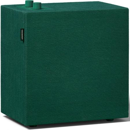 Колонка Urbanears Baggen, Green (04091934) (60 Вт, 35 - 19 000 Гц, Bluetooth, mini Jack, 220V)