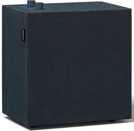 Колонка Urbanears Stammen, Blue (04091950) (36 Вт, 50 - 20 000 Гц, Bluetooth, mini Jack, 220V)