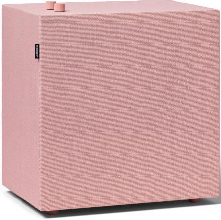 Колонка Urbanears Baggen, Pink (04091935) (60 Вт, 35 - 19 000 Гц, Bluetooth, mini Jack, 220V)