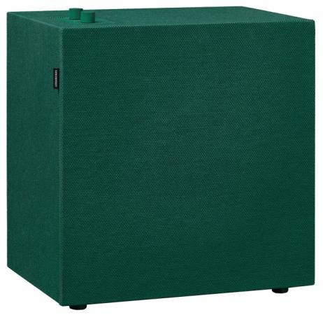 Колонка Urbanears Stammen, Green (04091953) (36 Вт, 50 - 20 000 Гц, Bluetooth, mini Jack, 220V)