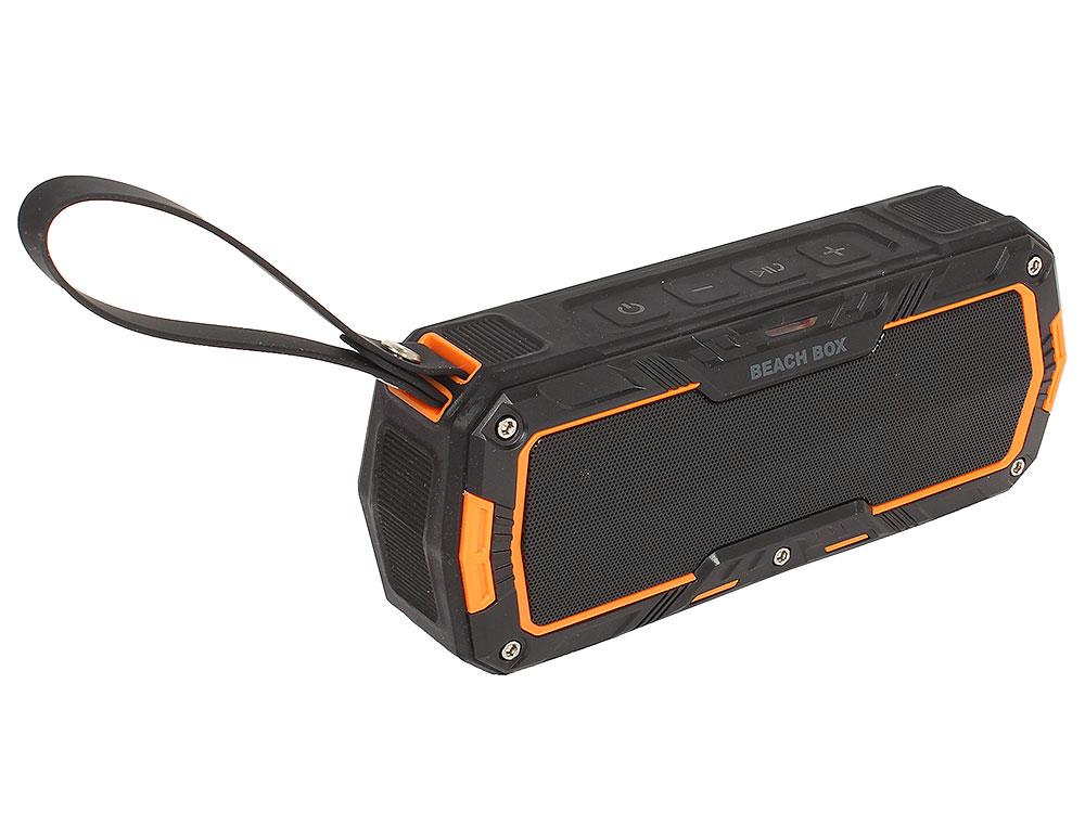 Портативная беспроводная музыкальная колонка CW Beach Box 10 Вт, 180Hz-20KHz, Bluetooth, Jack 3,5 мм, USB Влагостойкость