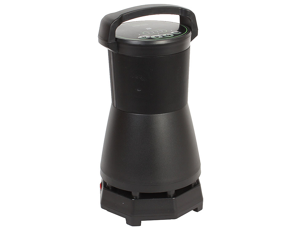 Портативная колонка CW Sound Tower, Black (138254) (80 Вт, 150 - 20 000 Гц, Bluetooth, mini Jack, USB, батарея) propeller mini 4028 4045 5030 5045 6030 6045 cw ccw props gemfan carbon fiber for mini quadcopter rc fpv 250 quadcopter 1 pair