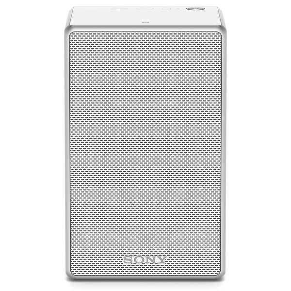 Портативная акустика Sony SRS-ZR5 bluetooth белый sony srs a212 москва