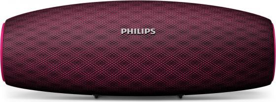 Портативная колонка Philips BT7900P Pink 14 Вт, 85 - 20 000 Гц, Bluetooth, HandsFree