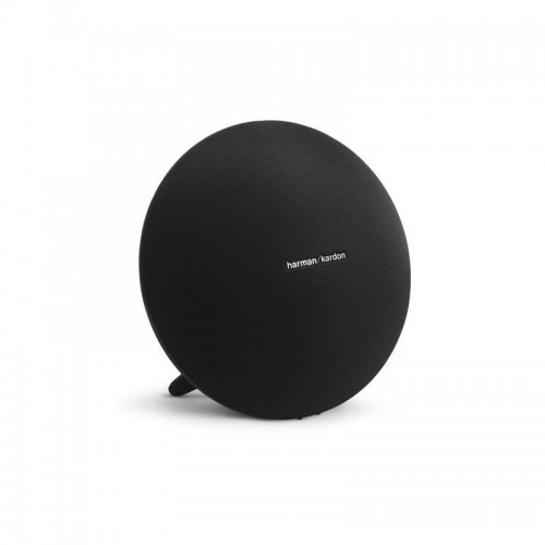 Колонка Harman Kardon Onyx Studio 4 Black 60 Вт, 50 - 20000 Гц, BlueTooth, HandsFree колонка harman kardon aura studio 2 black hkaurastudio2blkeu