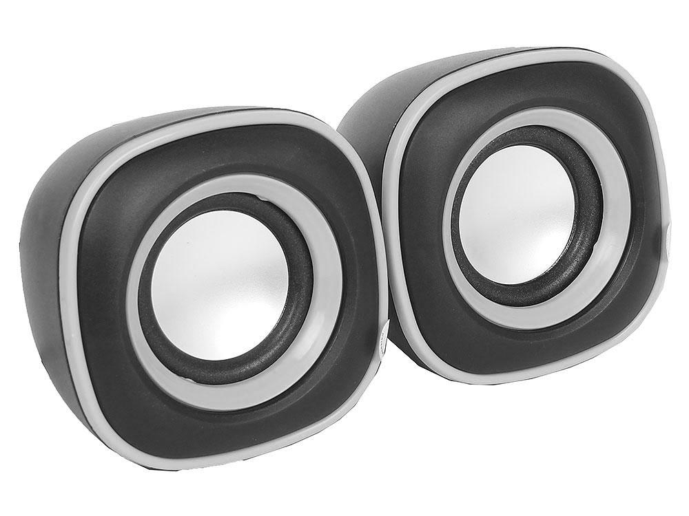 Колонки BBK CA-301S черный/металлик колонки bbk колонки sp 09 чёрный