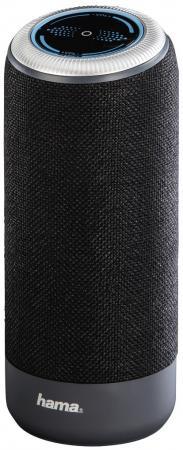 Портативная акустика Hama Soundcup-S черный/серебристый 00173162 портативная акустика dell ad211 bluetooth серебристый 520 aagr