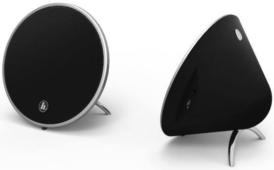 Колонки Hama Cones Black (00173166) 2х5 Вт, 100 – 20000 Гц, AUX, HandsFree, Bluetooth