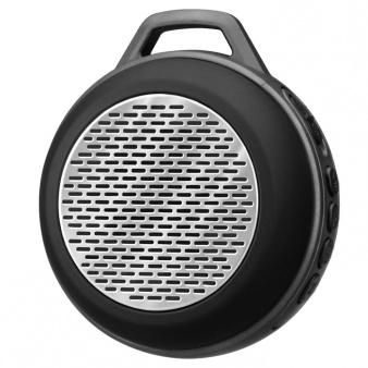 Портативная колонка Sven PS-68 5Вт Black 5 Вт, 20-20000 Гц, Bluetooth, mini Jack, батарея, USB колонка sven ps 68 black