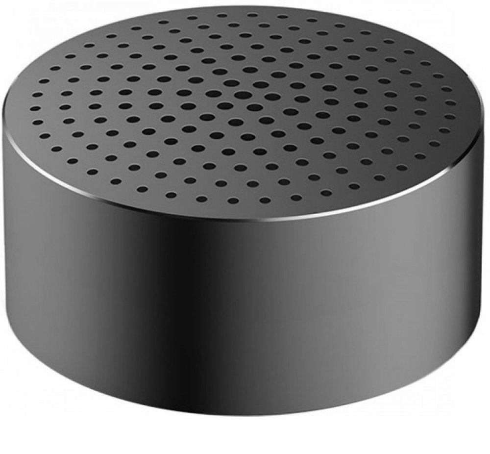 Портативная колонка Xiaomi Mi Bluetooth Speaker Mini Grey колонка xiaomi mini square box 2 blue