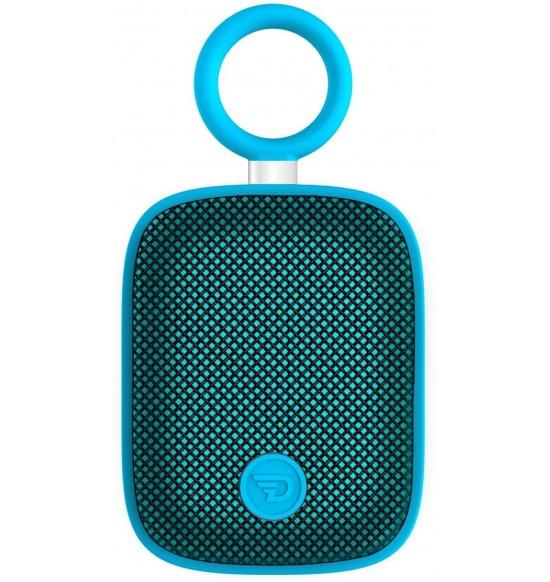 Портативная колонка DREAMWAVE Bubble pods blue 5 Вт, 100-18000 Гц, Bluetooth, mini Jack, IPX5, батарея, USB портативная колонка max q71 black red 30054 20 вт 100 18000 гц bluetooth mini jack jack usb micro sd батарея