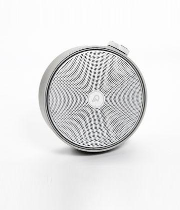Портативная колонка DREAMWAVE Genie 5 Вт, микрофон, Bluetooth, mini Jack, IPX5, батарея, USB колонка sony ht mt300 black htmt300 ru3 150 вт bluetooth mini jack usb optical 220v