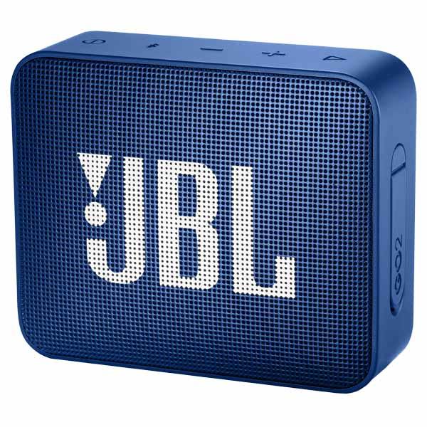 Портативная колонка JBL Go 2 Navy колонка jbl eon612