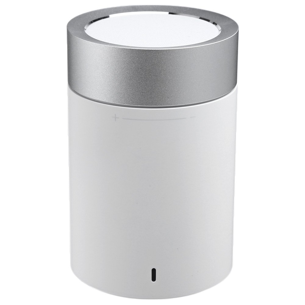 Портативная колонка Xiaomi Mi Pocket Speaker 2 White колонка activ bt06 white 52775