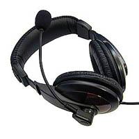 Гарнитура Dialog M-750HV (Hi-Fi, c рег. громкости)