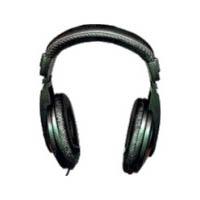 Наушники Dialog M-751HV (Hi-Fi, c рег. громкости)