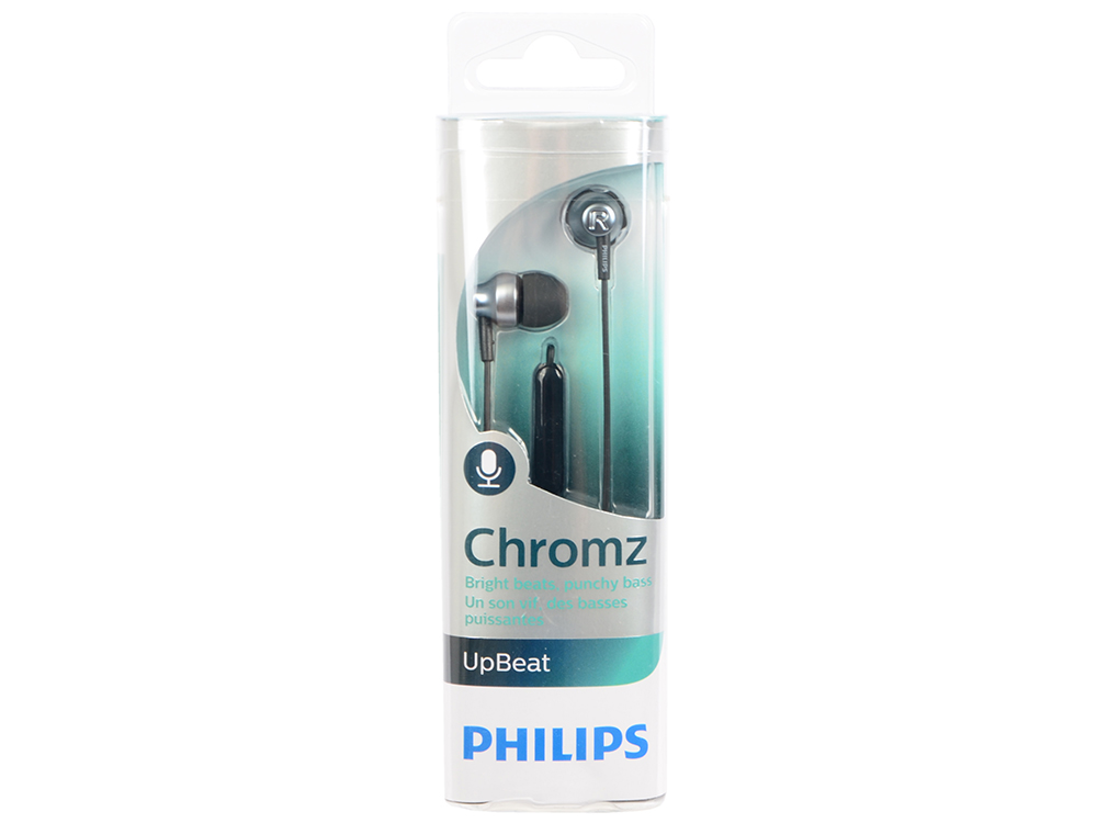 Гарнитура Philips SHE3555WT/00 белый bluetooth гарнитура philips shb4405bk 00 black