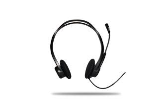 (981-000100) Гарнитура Logitech Headset 960 USB