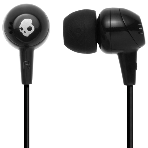 Наушники Skullcandy JIB Black цена