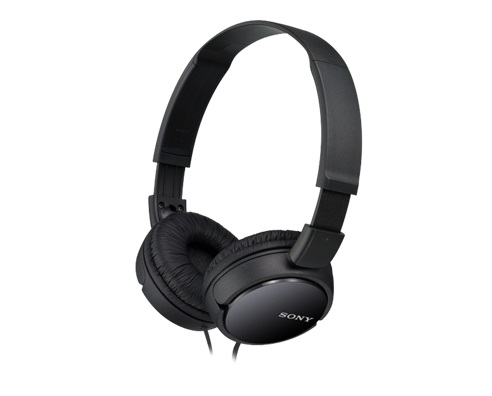 MDR-ZX110B bluetooth гарнитура sony mdr zx330 bt black