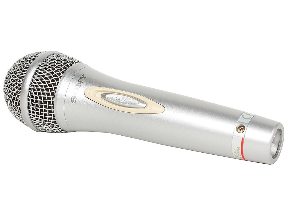 Микрофон Sony F-V620 микрофон sony ecm v1bmp