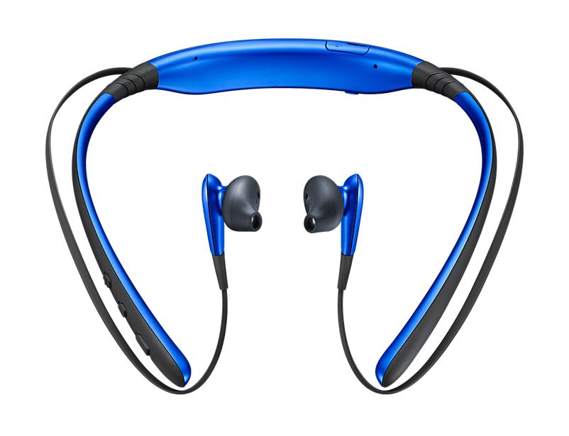 Bluetooth-гарнитура Samsung EO-BG920BLEGRU синий