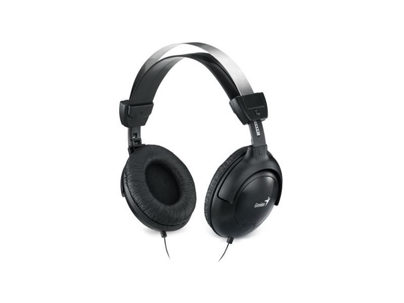 Гарнитура Genius HS-M505X черный гарнитура genius hs g680 черный